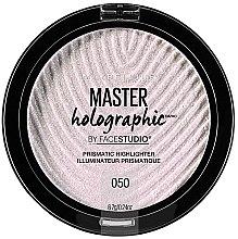 Parfémy, Parfumerie, kosmetika Rozjasňovač na obličej - Maybelline Master Holographic Prismatic Highlighter