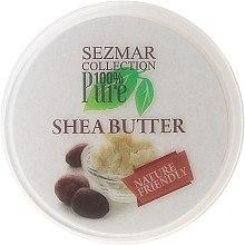 """Parfémy, Parfumerie, kosmetika Tělový olej """"Bambucké máslo"""" - Sezmar Collection"""