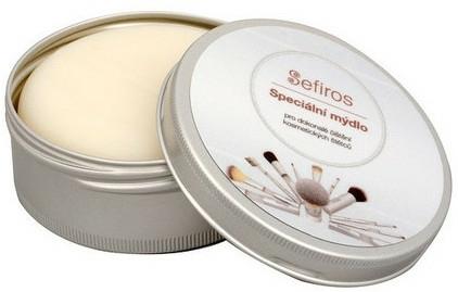 Mýdlo na čištění štětců - Sefiros