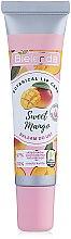 Parfémy, Parfumerie, kosmetika Balzám na rty - Bielenda Sweet Mango Lip Balm