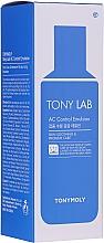 Parfémy, Parfumerie, kosmetika Emulze pro problémovou pleť - Tony Moly Tony Lab AC Control Emulsion