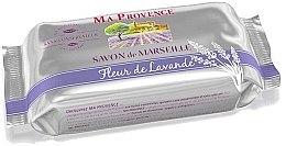 "Parfémy, Parfumerie, kosmetika Mýdla z Marseille ""Levandule"" - Ma Provence Marseille Soap Lavande"
