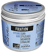 Parfémy, Parfumerie, kosmetika Stylingová guma na vlasy - Joanna Professional Extreme Styling Gym