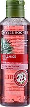 Parfémy, Parfumerie, kosmetika Vlasový ocet pro lesk vlasů Malina - Yves Rocher Brillance Shine