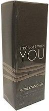 Parfémy, Parfumerie, kosmetika Giorgio Armani Emporio Armani Stronger With You - Toaletní voda (mini)