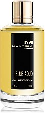 Parfémy, Parfumerie, kosmetika Mancera Blue Aoud - Parfémovaná voda