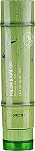 Parfémy, Parfumerie, kosmetika Tělový gel s extraktem z bambusu 99%, uklidňující - The Saem Fresh Bamboo Soothing Gel 99%