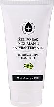 Parfémy, Parfumerie, kosmetika Antibakteriální gel na ruce s aloe vera  - Clochee Antibacterial Hand Gel