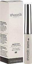 Parfémy, Parfumerie, kosmetika Sérum pro řasy a oboči - Synouvelle Cosmectics Lash & Brow Activating Serum 2.0