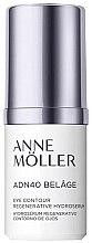 Parfémy, Parfumerie, kosmetika Sérum na pokožku kolem očí - Anne Moller ADN40 Belage Eye Contour Regenerative Hydroserum