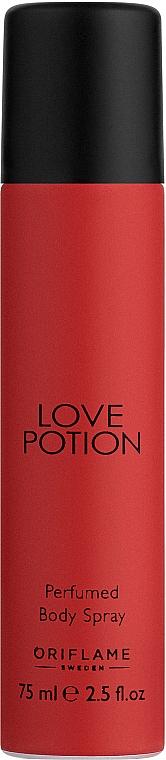 Oriflame Love Potion - Deodorant-sprej