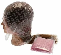 Parfémy, Parfumerie, kosmetika Čepice na melírování vlasů, 20 ks - Chi Sunglitz Speed Weaving Caps