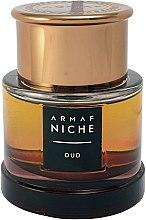 Armaf Niche Oud - Toaletní voda — foto N1