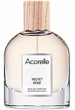 Parfémy, Parfumerie, kosmetika Acorelle Velvet Rose - Parfémovaná voda