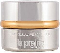 Noční krém na obličej - La Prairie Radiance Cellular Night Cream — foto N1