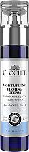 Parfémy, Parfumerie, kosmetika Krém na obličej - Clochee Moisturising Firming Cream Avocado Oil & Rice Oil