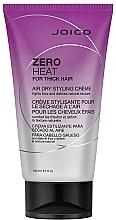 Parfémy, Parfumerie, kosmetika Stylingový krém pro silné vlasy (bez fénování) - Joico Zero Heat Air Dry Creme For Thick Hair