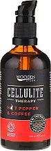 Parfémy, Parfumerie, kosmetika Anticelulitidový olej na tělo - Wooden Spoon Anti-cellulite Blend