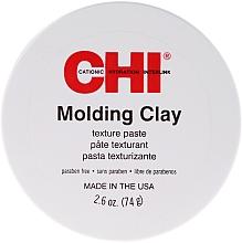 Parfémy, Parfumerie, kosmetika Texturovaná pasta na vlasy - CHI Molding Clay