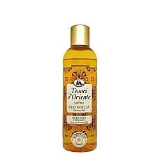 Parfémy, Parfumerie, kosmetika Sprchový olej - Tesori d'Oriente Amla And Sesame Oils