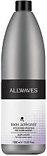 Parfémy, Parfumerie, kosmetika Aktivátor tónu na vlasy - Allwaves Tone Activator