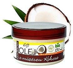 Parfémy, Parfumerie, kosmetika Přírodní kokosový olej - Etja Natural Oil