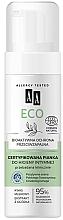 Parfémy, Parfumerie, kosmetika Pěna pro intimní hygienu - AA Cosmetics Eco