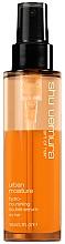Parfémy, Parfumerie, kosmetika Výživné hydratační sérum - Shu Uemura Art of Hair Urban Moisture Hydro-Nourishing Serum
