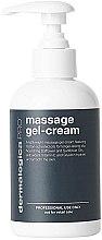 Parfémy, Parfumerie, kosmetika Krém-gel pro masáž obličeje a těla - Dermalogica Massage Gel-Cream Salon Size