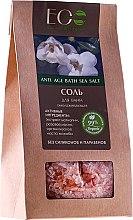 """Koupelová sůl """"Omlazování"""" - ECO Laboratorie Anti Age Bath Sea Salt — foto N1"""