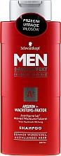 Parfémy, Parfumerie, kosmetika Šampon proti padání vlasů - Schwarzkopf Men A+ Arginin+ Shampoo