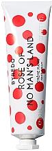 Parfémy, Parfumerie, kosmetika Byredo Rose of No Man's Land Hand Cream Collector's Edition - Krém na ruce