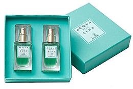 Parfémy, Parfumerie, kosmetika Acqua dell Elba Arcipelago Men - Sada (edp/2x15ml)