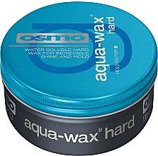 Parfémy, Parfumerie, kosmetika Vosk na vlasy s efektem Mokrých vlasů - Osmo Aqua-Wax Hard