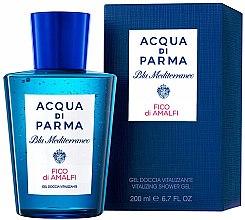 Parfémy, Parfumerie, kosmetika Acqua di Parma Blu Mediterraneo Fico di Amalfi - Sprchový gel