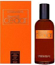 Parfémy, Parfumerie, kosmetika Czech & Speake Spanish Cedar - Parfémovaná voda