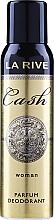 Parfémy, Parfumerie, kosmetika La Rive Cash Woman - Deodorant
