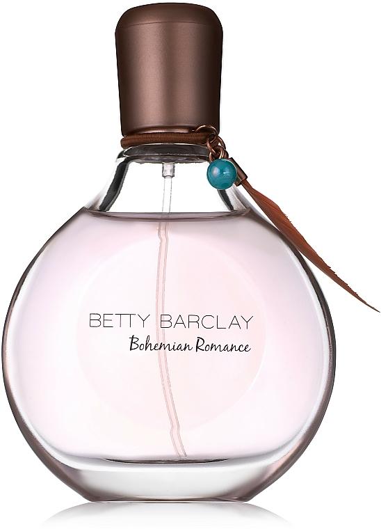 Betty Barclay Bohemian Romance - Toaletní voda