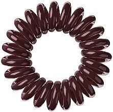 Parfémy, Parfumerie, kosmetika Gumička do vlasů - Invisibobble Chocolate Brown