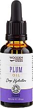 Parfémy, Parfumerie, kosmetika Švestkový olej - Wooden Spoon Plum Oil