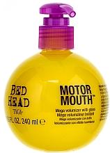 Parfémy, Parfumerie, kosmetika Prostředek pro objem vlasů - Tigi Motor Mouth