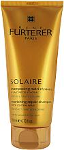 Parfémy, Parfumerie, kosmetika Šampon na vlasy - Rene Furterer Solaire Nourishing Repair Shampoo