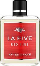 Parfémy, Parfumerie, kosmetika La Rive Red Line - Lotion po holení