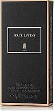 Parfémy, Parfumerie, kosmetika Pudr na obličej - Serge Lutens Teint Si Fin Compact Foundation