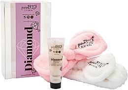 Parfémy, Parfumerie, kosmetika Sada  - PuroBio Cosmetics (f/mask/30ml + hairband/2pcs)