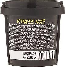 """Tělový peeling zpevňující """"Fitness Nuts"""" - Beauty Jar Firming Body Scrub — foto N3"""