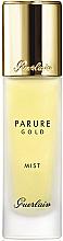 Parfémy, Parfumerie, kosmetika Fixátor make-upu - Guerlain Parure Gold Radiant Setting Spray