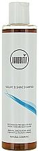 """Parfémy, Parfumerie, kosmetika Šampon na vlasy """"Objem a lesk"""" - Naturativ Volume & Shine Shampoo"""