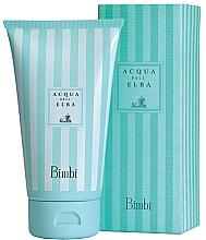 Parfémy, Parfumerie, kosmetika Acqua Dell Elba Bimbi - Tělový gel