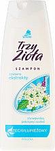 Parfémy, Parfumerie, kosmetika Šampon proti lupům - Pollena Savona Anti-Dandruff Shampoo